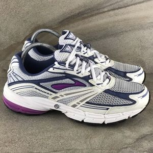 Brooks Shoes - Brooks Defyance 3 Running Shoes Size 10